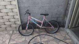 Bike Infantil Aro 20