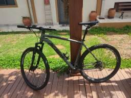Bicicleta KSW XL aro 29 - 21 marchas -  freio a disco