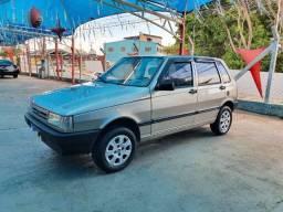 Uno Mille sx - 1997 - Aceitamos troca por carro de maior valor ! ( Troca com troco )