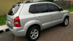 Tucson gls aut 2.0  2011 r$ 32.900