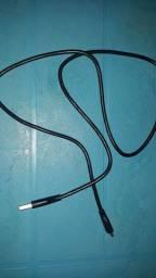 Cabo USB TIPO MICRO USB original ANKER