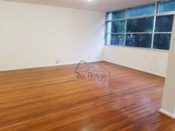 Apartamento - Rua Prudente de Morais - Venda ou Aluguel - Ipanema
