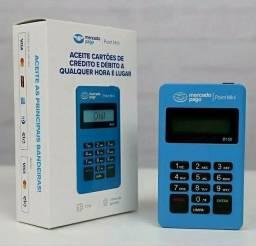 Vendo a pronta entrega máquina de cartão point Mini