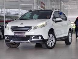 Título do anúncio: Peugeot 2008 1.6 16V Flex Allure 2016!!! Oportunidade Única!!!