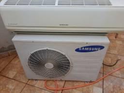 Split 24.000 btus Samsung