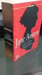 Livro Jane Austen - Coleção Serie ouro