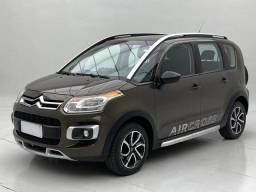 Título do anúncio: Citroën AIRCROSS AIRCROSS GLX 1.6 Flex 16V 5p Aut.