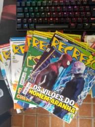 7 Revistas Recreio por 15$