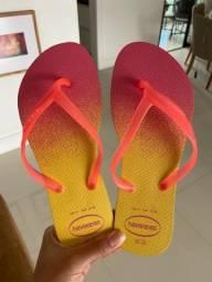 sandalia havaiana