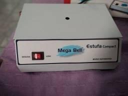 Estufa Compact Mega Bell 150,00