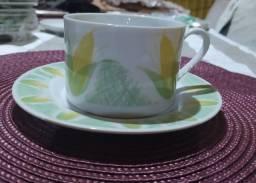 Xícaras para Chá