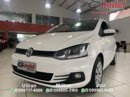 Título do anúncio: Volkswagen Fox Comfortline 1.6 Flex 8V 5p