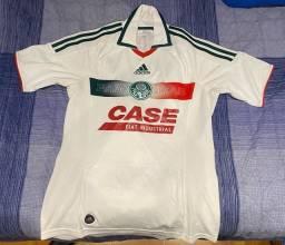 Camisa Palmeiras branca 2011