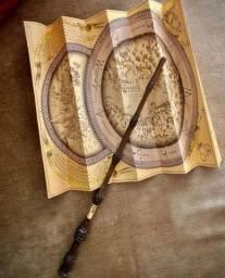 Varinha Harry Potter Dumbledore