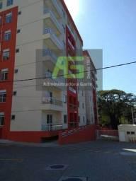 Apartamento para aluguel possui 57 metros quadrados com 2 quartos em Corrêas - Petrópolis