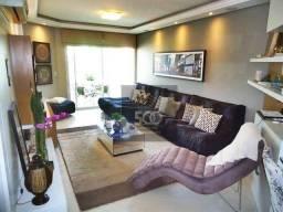 Apartamento de 3 dormitórios no Balneario do Estreito/SC