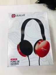 Fone de ouvido game Pc p2 celular