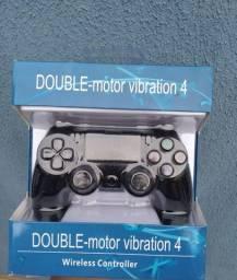 Promoção Controle PS4 sem fio !