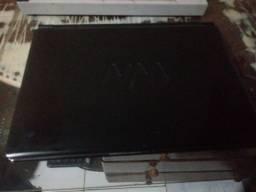 Carcaça de notebook cce