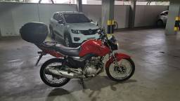 Moto Honda CG FAN 125 ESD 13/14