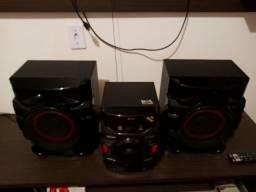 Mini Systen Hi-Fi