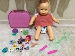 Brinquedos Menina