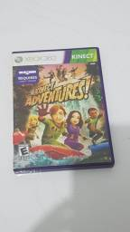 Jogo Xbox 360 Kinect Adventures Original