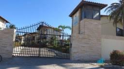 Casa com 4 dormitórios para alugar, 197 m² por R$ 1.809,00/mês - Porto das Dunas - Aquiraz
