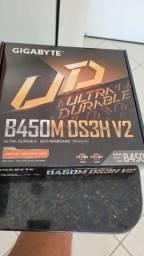 Título do anúncio: B450M DS3H V2