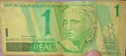 1$ PARA COLECIONADOR