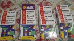 Coleção Bernoulli 8 ano