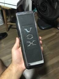 Pedal wah wah Vox