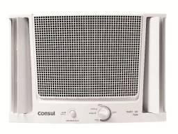 Ar condicionado de janela cônsul 7.500 btu