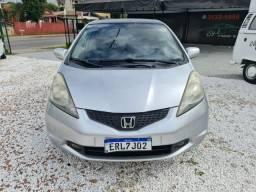 Honda Fit Repasse