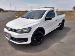 Volkswagen Saveiro Trendline CS 2015