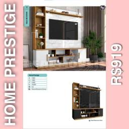 Painel home prestigie / painel home prestigie