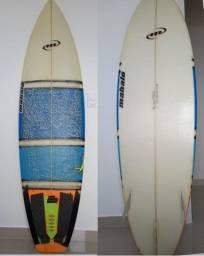 Prancha de Surf Mahalo