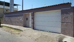 Linda casa no João Pinheiro, com Habite-se