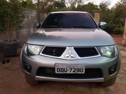Mitsubishi Triton HPE - 2012
