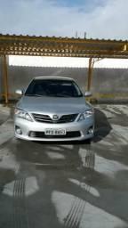 Corolla 2012 Completo Automático - 2012