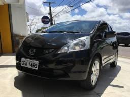 Honda Fit EX 1.5 - 2012