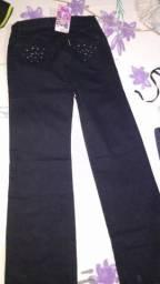 Calças jeans 42
