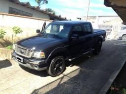 Ford Ranger Limited 2007 - Turbo Diesel 3.0 - 2007
