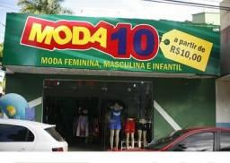 Preciso de fornecedores de roupas para loja de 10 reais