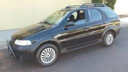 Fiat Palio Weekend Adventure 1.8 8V 103cv 4p - 2003