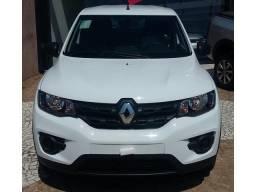 Renault Kwid Zen 1.0 12v SCe - 2018