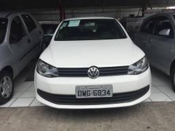 Volkswagen Voyage 1.0 City 2015 (ENTRADA de R$4.000,00) - 2015