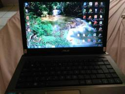 Vendo Notebook Asus 650$