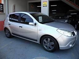 Renault Sandero 1.6 expression + completo - 2008
