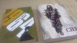 Livros 1964 e Che Guevara